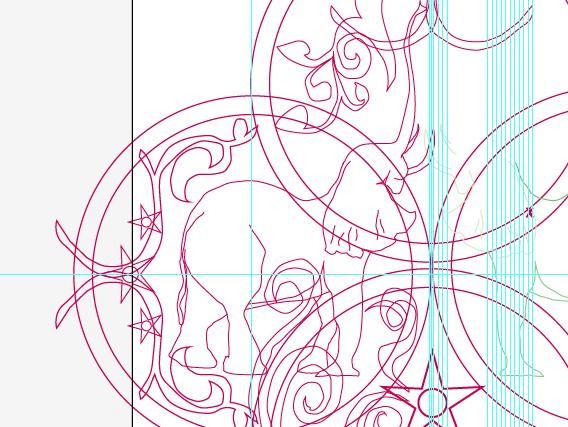Coaster ~ Work in Progress